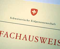 fachausweis